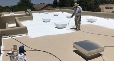 What Are Three Things Needed to Insulate Flat Roofs?