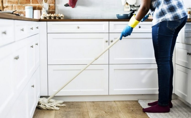 How come Imperative that you Clean Your Floors?