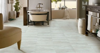 Why Vinyl is a No Match to Tiles?