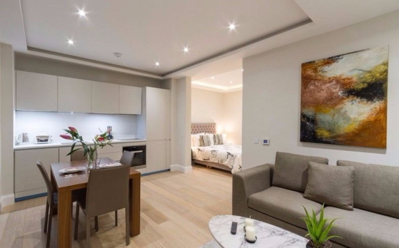 London Luxury: Tips for Renting in Notting Hill