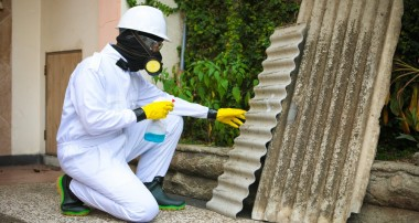 Why Leave Asbestos Removal to Professionals?