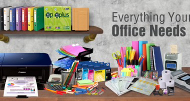 4 Best Office Supplies That Are Actually Necessities