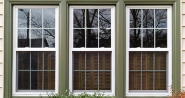 How to Choose Replacement with Energy Efficient Windows?
