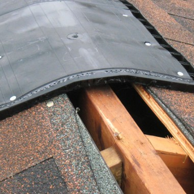 Ridge Vents and Exhaust Vents: what are they?