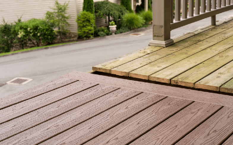 How to Choose the Perfect Future Would Composite Decking For Your Home